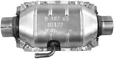 California CARB Legal Universal Fit Catalytic Converter 81122