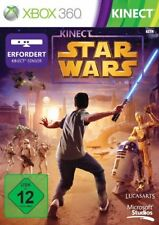 Microsoft Xbox 360 Game Star Wars Kinekt (Kinect Required) New