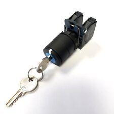 3 posición llave para la plataforma de acceso JLG Genie Haulotte requisar + Contactos