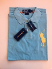 Ralph Lauren Custom Fit Big Pony Polo Taille S
