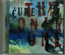CD-CURE-The Only One (CD SINGLE) #c06#