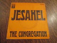45 tours the congregation jesahel