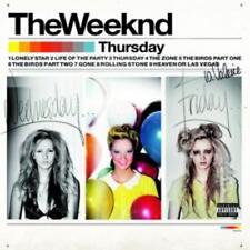 Thursday von The Weeknd (2015)