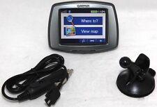 Garmin StreetPilot C550 GPS + 2017 USA/CAN/MEX UK RI Australia New Zealand Maps