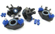 1/10 BRUSHLESS E-REVO 2.0 VXL KNUCKLES (axle carriers & Bearings Traxxas 86086-4