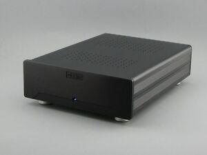 NCORE-MX5 Mono DIY Kit XLR/speakON/powerCON for Hypex NC400/NC500/NC1200/UcD700