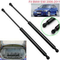 For BMW 3 Series E90 2006-2011 Vehicle Gas Struts Trunk Tailgates Spring Shockx2