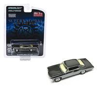 Greenlight 1:64 Supernatural 1967 Chevrolet Impala Sport Sedan Chrome Edition