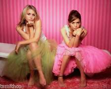 Mary Kate and Ashley Olsen 8x10 Photo 001
