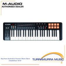M-Audio Oxygen 49 (Generation 4) 49 key USB MIDI keyboard controller