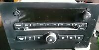 SAAB 9-5 VECTOR SPORT CD RADIO 12771699 Divorced Unit 2007-