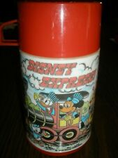 Disney Express Thermos by Aladdin EUC