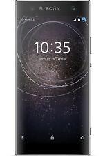 Sony Xperia XA2 Ultra Smartphone 15,2cm (6Zoll), 32GB, 4GB RAM, schwarz Neu OVP