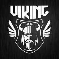 Viking Wikinger Valhalla Odin Thor North Weiß Auto Vinyl Decal Sticker Aufkleber