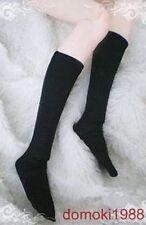 Black thigh stocking Knee socks Clothes 1/6 SD, BJD DOLL Dollfie_B