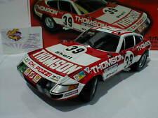 Kyosho 08164F # Ferrari 365 GTB4 #39 Daytona Competizione C.Ballot-Lena 1:18