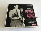 Perry Como - The Real Perry Como (60 Track 3 CD Set, 2011) 886919007824