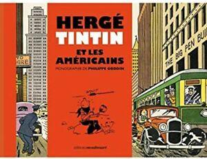 Tintin et les Américains