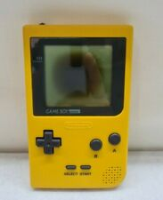Nintendo Game Boy Pocket per parte di ricambio
