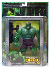 HULK Movie  `Superposable´ figura PVC de Toy Biz