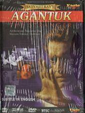 AGANTUK (THE STRANGER) - A SATYAJIT RAY'S MOVIE BENGALI DVD.