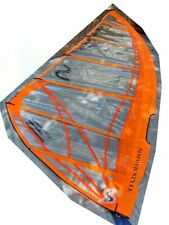 Simmer Style Cyber Race 7.4m Windsurfing Sail New
