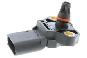 VEMO MAP Sensor V10-72-1107 fits Audi Q5 2.0 TDI Quattro (8R) 125kw, 2.0 TDI ...