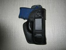 Smith & wesson bodyguard 380, IWB FORMED holster, right hand WITH SWEAT SHIELD