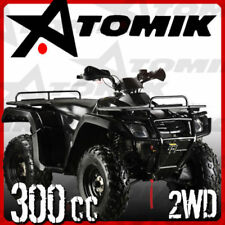 Atomik Electric start Quads, Trikes & Buggies