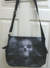 "Anne Stokes Collection ""The Watcher"" Messenger Bag ACK/Nemesis Now"