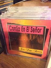 Confia en el Señor - Confia en el Senor - Jose Papo Rivera - CD