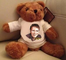 CLIFF RICHARD TEDDY BEAR Present Day Image