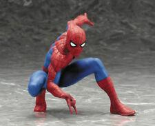 Kotobukiya ARTFX Marvel AMAZING SPIDER-MAN 1/10 Statue NEW