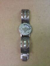 ^ Vintage BOY London Wrist Watch, 24W, Japan Movt