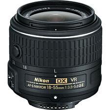 Nikon AF-S DX Nikkor 18-55mm F3.5-5.6G VR II Lens 2211, London
