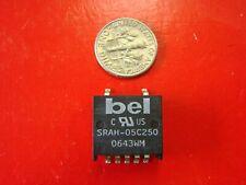 Bel Fuse Inc. Srah-05C250 12.5W Dc/Dc Converter 3.3V to 2.5V/5A