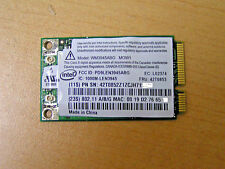 Intel WM3945ABG Laptop WLAN Wireless WIFI Card