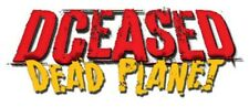 DCeased Dead Planet #1-5 | Choose Your Cover | Variants & Mains - DC Comics