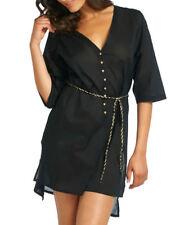 Vestidos de mujer de color principal negro talla XS