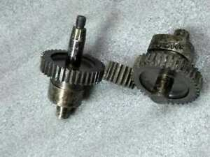 Brand New Timing Gear Complete Set For Matchless/AJS IN Best Quality