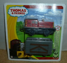 Thomas And Friends Salty and wagon