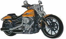 Harley-Davidson Motorcycle Badges and Patches