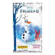 Panini Frozen 2(II) Trading Card Collection Collection -  5 x Packs (30 Cards)