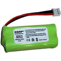 HQRP Batterie Pour Aleor 300 sans Fil Téléphone