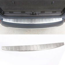 Outside Rear Door Sill Scuff Threshold Protector Plate Trim For Discovery 5 2017