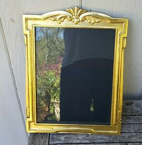 c1920 Excellent Foster Bros Boston School Deco Arts Crafts Nouveau Gilded Frame