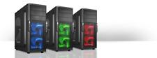 Sharkoon ATX Computer Gehäuse | T3W | Midi-Tower | ohne Netzteil