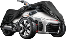 Nelson-Rigg - Can Am Spyder Full Waterproof Cover - STS, F3, F3-S, ST - CAS-380