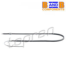VW GOLF MK2 GTI HANDBRAKE CABLE 1989-1991 C720