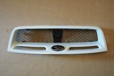 JDM SUBARU FORESTER SG5 SG9 FRONT GRILL GRILLE CROSS SPORTS STI